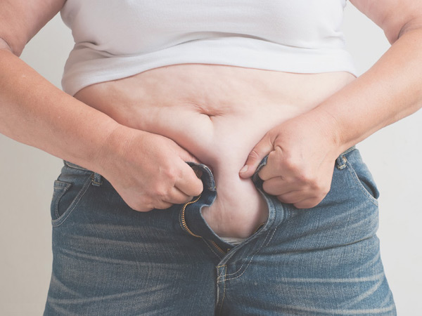 9 Best Ways To Eliminate Belly Fat Quickly and Permanently